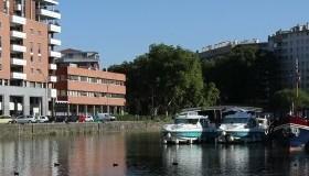Accueil de jour intersectoriel réactif -  Port Saint-Sauveur
