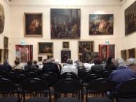 Visite du Musée des Augustins