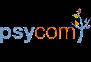Logo psycom