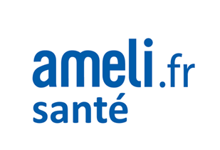 Logo Ameli