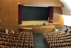Grand auditorium