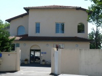 CMP CATTP Villa Albert